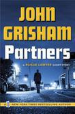 Partners: A Rogue Lawyer Short Story