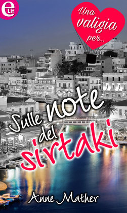 Sulle note del sirtaki