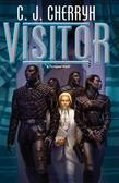 Visitor: A Foreigner Novel