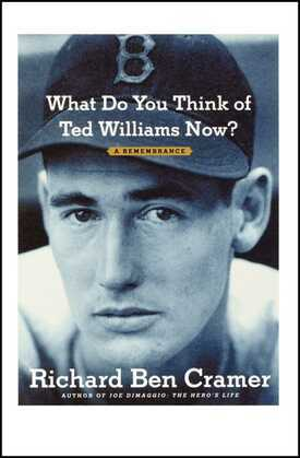 What Do You Think of Ted Williams Now?