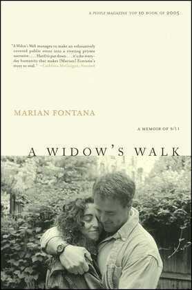 A Widow's Walk: A Memoir of 9/11