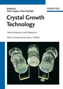 Crystal Growth Technology: Semiconductors and Dielectrics
