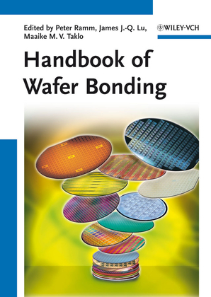 Handbook of Wafer Bonding