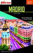 Madrid 2016 City Trip Petit Futé (avec cartes, photos + avis des lecteurs)