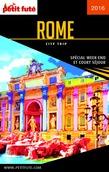 Rome 2016 City Trip Petit Futé (avec cartes, photos + avis des lecteurs)