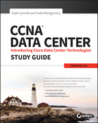 CCNA Data Center: Introducing Cisco Data Center Technologies Study Guide