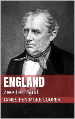 England - Zweiter Band