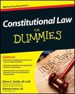Constitutional Law For Dummies