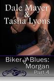 Biker Baby Blues: Morgan Book 4