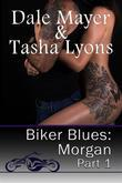 Biker Blues: Morgan Book 1