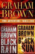 Black Rain and Black Sun 2-Book Bundle
