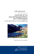 Journal d'un accompagnateur en montagne