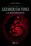 La légende de LEZARDO DA VINCI
