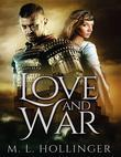 Love and War : The Javik Series