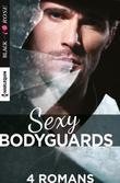 """Coffret spécial """"Sexy Bodyguards"""""""