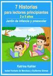 7 Historias Para Aprender A Leer Con Vocabulario Visual