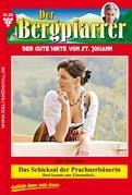 Der Bergpfarrer 88 - Heimatroman