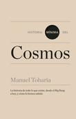 Historia mínima del cosmos
