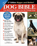 Original Dog Bible: The Definitive Source for All Things Dog