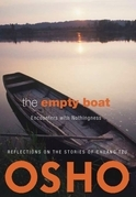 The Empty Boat: Encounters with Nothingness