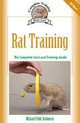 Rat Training: A Comprehensive Beginner's Guide