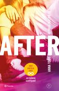 After (Serie After 1) (Edición dedicada Sant Jordi 2016)