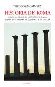 Historia de Roma. Libro III