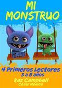 Mi Monstruo: Primeros Lectores