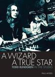 A Wizard, A True Star: Todd Rundgren in the Studio
