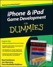 iPhone & iPad Game Development For Dummies