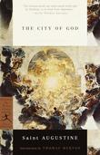 The City of God: (A Modern Library E-Book)