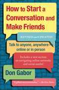 How To Start A Conversation And Make Friends