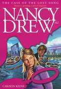 The Case of the Lost Song