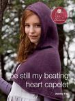 Be Still My Beating Heart Capelet: E-Pattern from Vampire Knits
