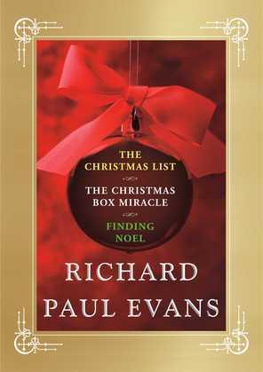 Richard Paul Evans Ebook Christmas Set