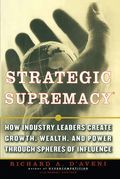 Strategic Supremacy: How Industry Leaders Create Spheres of Influence from Their Product Portfolios to Achieve Preeminence