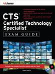 CTS Certified Technology Specialist Exam Guide