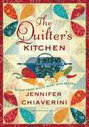 The Quilter's Kitchen