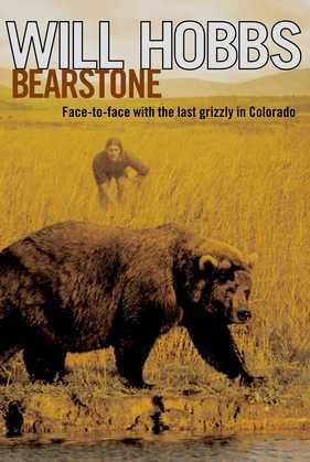 Bearstone