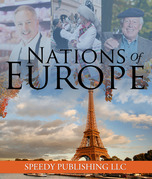Nations Of Europe: Fun Facts about Europe for Kids