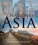 Nations Of Asia: Fub Facts About The Asia