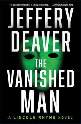 The Vanished Man