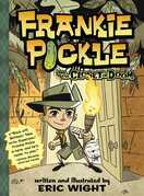 Frankie Pickle and the Closet of Doom