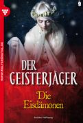 Der Geisterjäger 9 - Gruselroman
