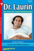 Dr. Laurin 87 - Arztroman