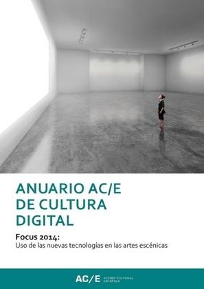 Anuario AC/E de Cultura Digital 2014