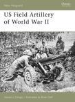 Us Field Artillery of World War II