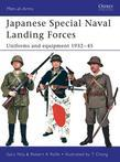 Japanese Special Naval Landing Forces: Uniforms and equipment 1932-45