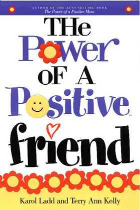 Power of a Positive Friend GIFT