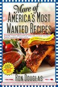 More of America's Most Wanted Recipes